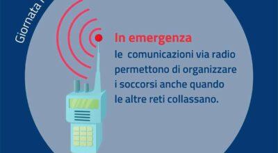 13 Febbraio Il World Radio Day